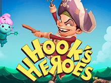 Играть бесплатно в Герои Крюка