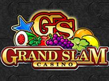 Игровой Вулкан-автомат Гранд Слэм